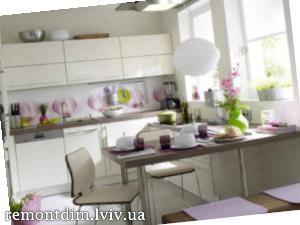 Дизайн квартири у Львові