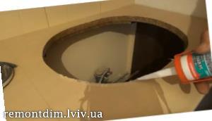 Якісний ремонт кухні у Львові