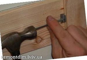 Монтаж дерев'яної вагонки на стіни  Ціни