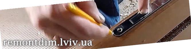 Влаштування дверних замків Львів