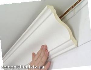 Багети, встановлення і фарбування Львів :: Ціни