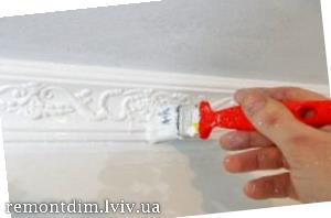Багети, встановлення і фарбування Львів